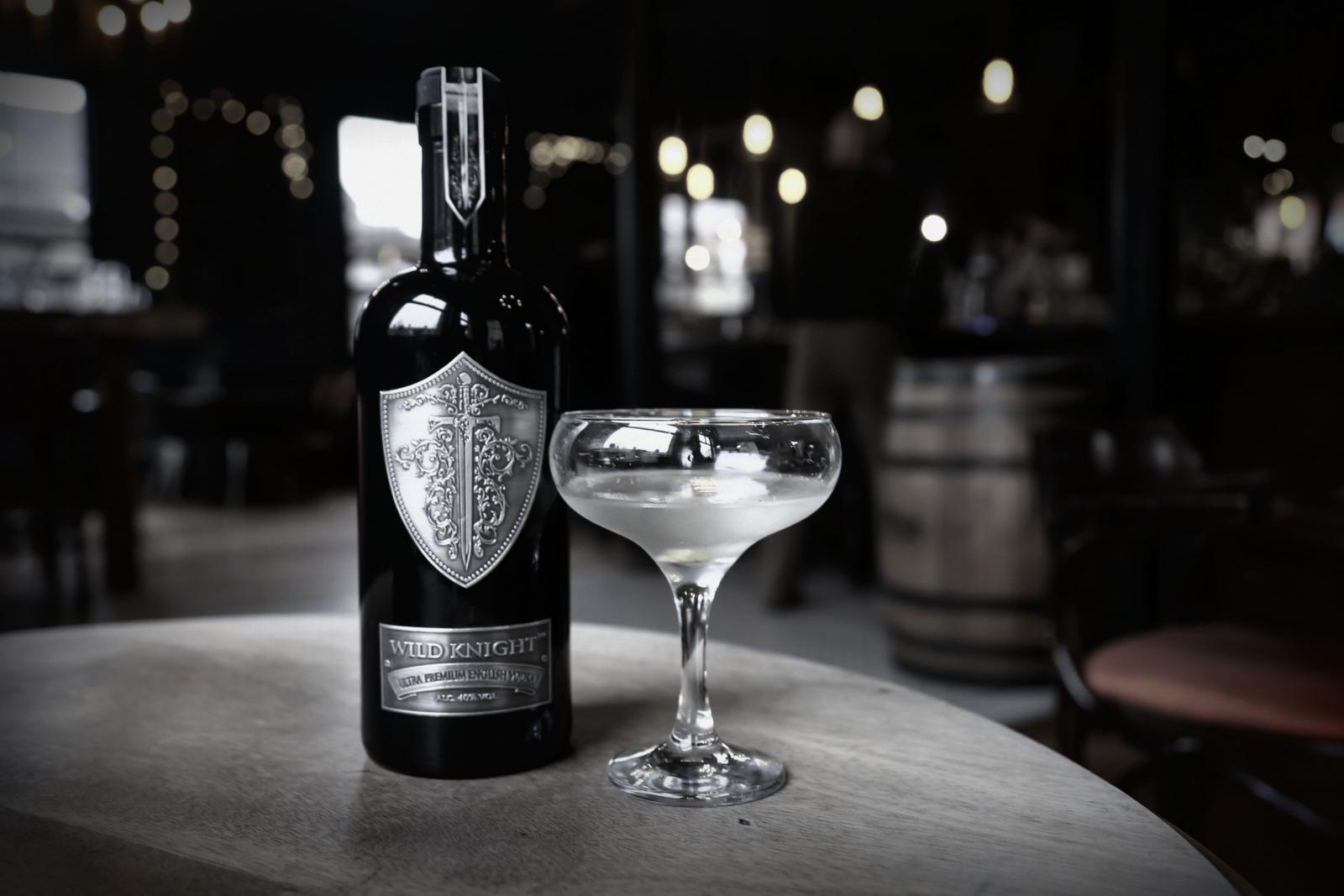 Wild Knight vodka launch (4)