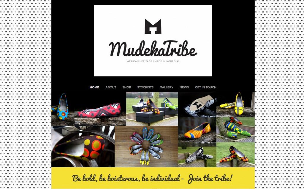 mudeka tribe website